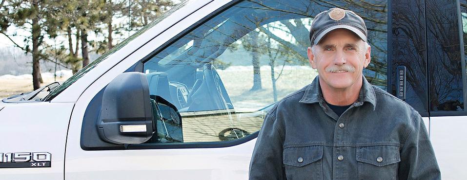 Steve Maurer Home Builder in Champaign I