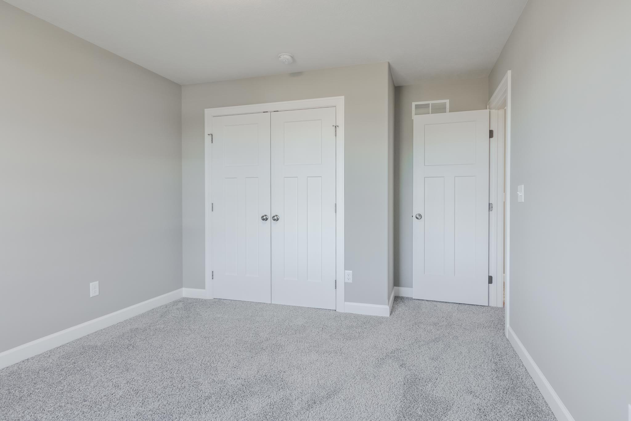 1815 Pfitzer bedroom 4 in Normal IL home for sale