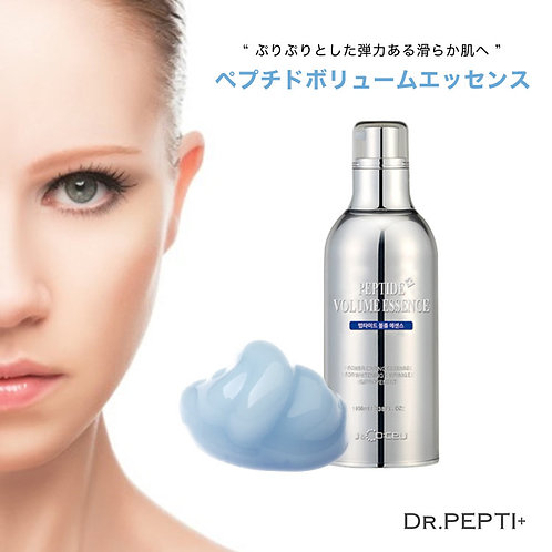 Dr.Pepti+  ペプチ ペプチド ボリューム エッセンス 50ml 美容液