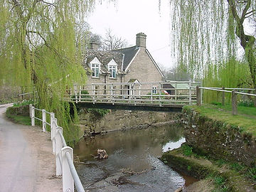 Bridge Inn, Michaelchurch Escley