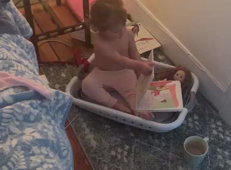 Story Times for One and All!