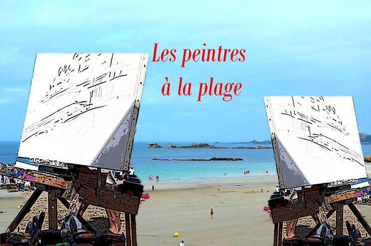 Les peintres à la plage.jpg