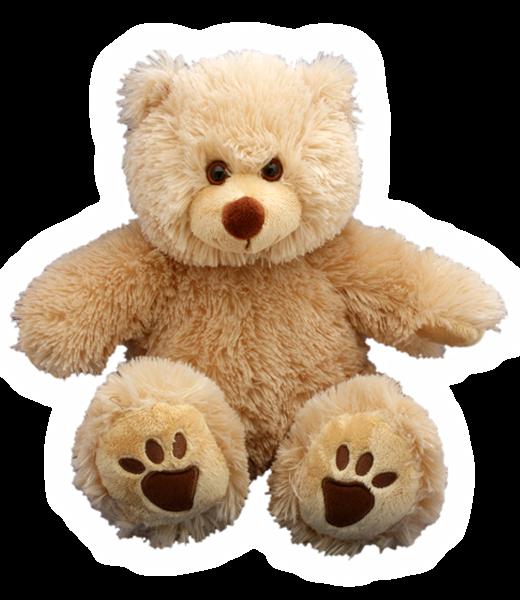 bear light brown