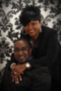 Pastor and Mrs. Carlton E. Bowers, Jr.