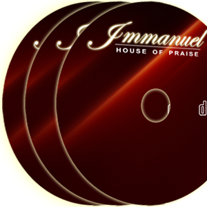 3 Disc Sermon Set