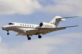 Heads Up Technologies delivers High Intensity LED Landing Lights for the Cessna CitationJet Family