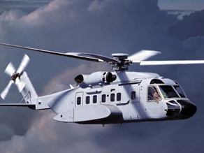 Heads Up Technologies delivers Aural Warning Generator for the Sikorsky H-92™ Helicopter