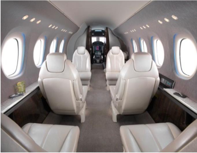 Aircraft Cabin Management