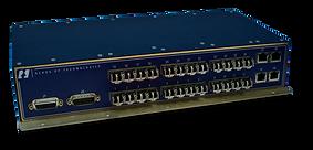 Fiber Optic Router