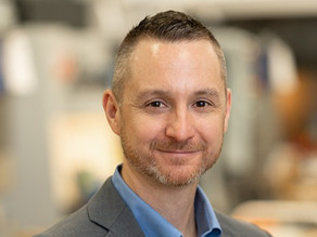 Scott Sweet Joins Heads Up Technologies as Vice President of Sales and Marketing
