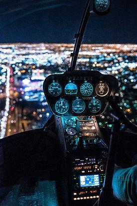 Aircraft Electronics