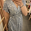 Thumbnail: Robe longue bleu azur