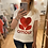 Thumbnail: T-shirt AMOUR rouge