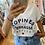 Thumbnail: T-shirt COPINES TERRASSE MOJITO