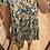 Thumbnail: Robe babydoll fleurie