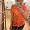 Thumbnail: Chemise rouge fleurie