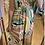 Thumbnail: Robe longue multicolore