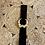 Thumbnail: Ceinture élastique lune noire