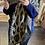 Thumbnail: Écharpe léopard camel