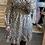 Thumbnail: Robe cache-coeur léopard
