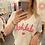 Thumbnail: T-shirt oversize délavé OOHLALA