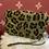 Thumbnail: Sac bandoulière en cuir léopard