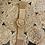 Thumbnail: Ceinture élastique taupe
