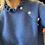 Thumbnail: Pull bleu roi bijoux