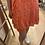 Thumbnail: Robe courte rouge