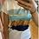 Thumbnail: T-shirt métallisé