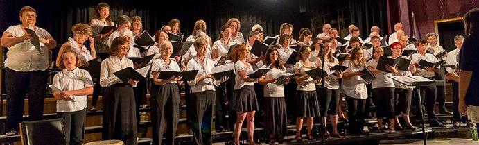 DAIB&C Chorus Performance