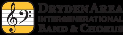 Dryden Intergenerational Band and Chorus