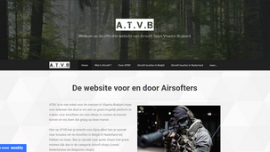 Airsoft Team Vlaams Brabant