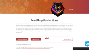 FeedPlaysProductions