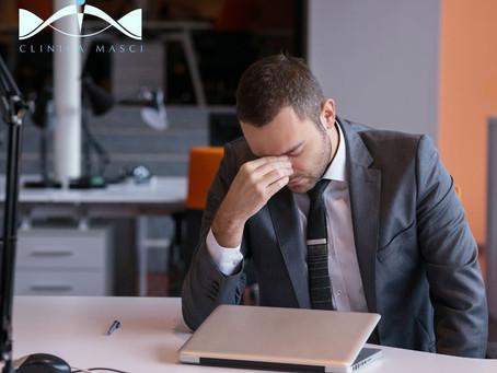 Cansaço físico ou emocional: como diferenciá-los?