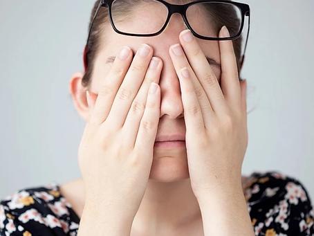 Como enfrentar a fadiga mental