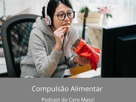 Compulsão Alimentar: psiquiatria com abordagem integrativa