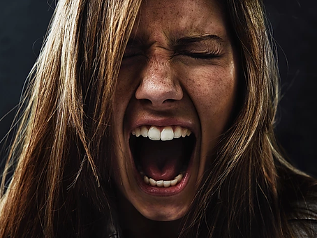 Como controlar a irritação exagerada e a agressividade