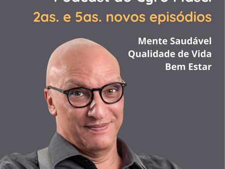 Podcast do Cyro Masci. Todas as 2as. e 5as. feiras um novo episódio.