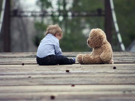 Vaikų stresas ir įtampa. Kada sunerimti ir kreiptis į psichologą?
