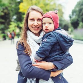 Motinystė ir darbas
