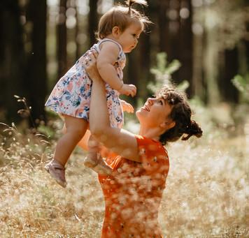 Apie nostalgiją kūdikystei