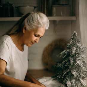 Apie moteris, mamas ir šventes