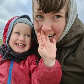 Kaip vaikus augina psichologai?