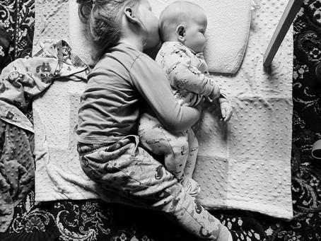 Tėvystės bangavimai
