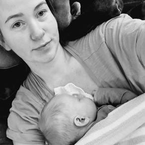 Normalus kūdikių miegas
