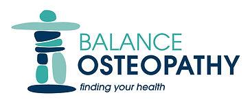 Balance Osteopathy