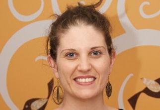 Dr Sara Jane Hammond (osteopath)