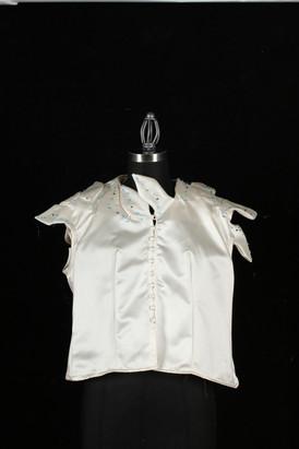 Marriage Vest Front