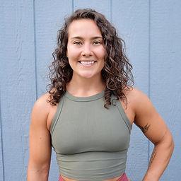 Megan Leskody